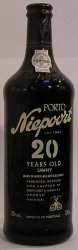 Niepoort 20 YEAR OLD TAWNY