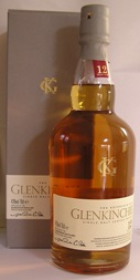 Glenkinchie 12 Year Old Single Edinburgh Malt Whisky
