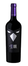 Mad Bird Dark Malbec Argentina 2018