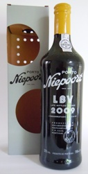 Niepoort LATE BOTTLED VINTAGE PORT 2014