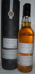Craigellachie 2008 Single Speyside Malt Whisky