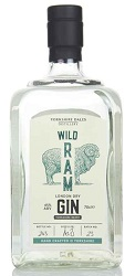 Yorkshire Dales WILD RAM London Dry Gin