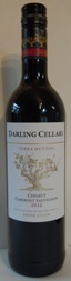 Darling Cellars CABERNET MERLOT 2017