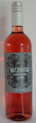 Wildwood ZINFANDEL Rose 2017 California