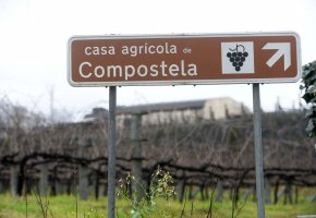 Estate of the Month- Casa de Compostela