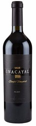 INACAYAL Single Vineyard MALBEC Mendoza 2015