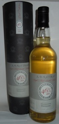 Glengoyne 1998 12 Year Old Single Cask Highland Malt Whisky