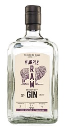 Yorkshire Dales PURPLE RAM London Dry Gin