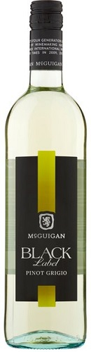 McGuigan Black Label Pinot Grigio 2020