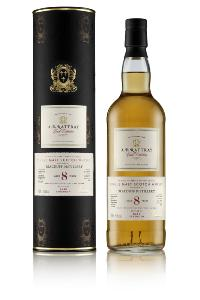 Macduff 8 Year Old 2009 (cask 701264) - Cask Collection (A.D. Rattray)
