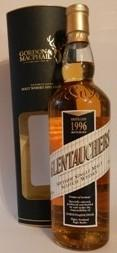 Glentauchers Single Speyside Malt 19 Years Old