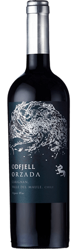 Odfjell ORZADA CARIGNAN Maule Valley 2017