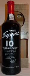 Niepoort 10 YEAR OLD TAWNY