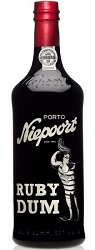 Niepoort RUBY PORT Ruby Dum 37.5cl HALF BOTTLE
