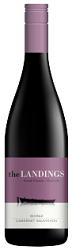 The Landings Shiraz Cabernet 2020