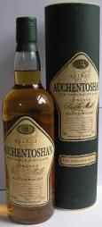 Auchentoshan 12 Year Old  Single Lowland Malt Whisky