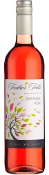 Feather Falls ZINFANDEL Rose California