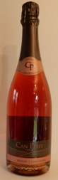 Can Petit Cava ROSE