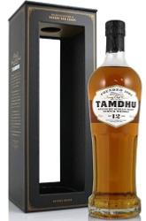 Tamdhu Single Speyside Malt Whisky 12 Year Old