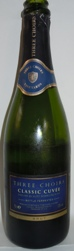 Three Choirs Vineyard Classic Cuvee Sparkling Wine N/V