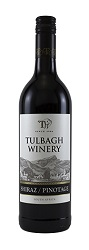 Tulbagh Winery SHIRAZ PINOTAGE  Coastal Region South Africa