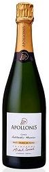 CHAMPAGNE APOLLONIS Authentic Meunier Brut Tradition
