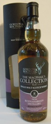 Bunnahabhain  8 Year Old Single  Islay Malt Whisky Macphails Collection