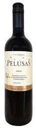 PELUSAS MERLOT 2019 Valle Central Chile