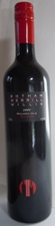 Botham Merrill Willis 2011 SHIRAZ Mclaren Vale