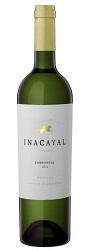 Inacayal TORRONTES Argentina 2019