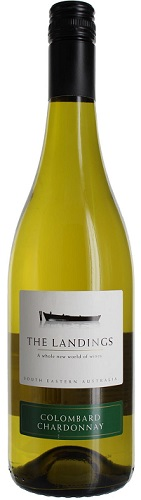The Landings Colombard Chardonnay 2020