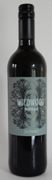 Wildwood SHIRAZ California 2016 Lodi Valley