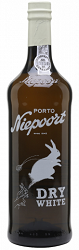 Niepoort DRY WHITE PORT 37.5cl HALF BOTTLE