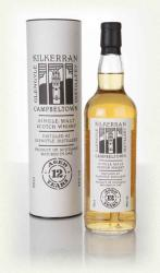 Kilkerran 12 Year Old Malt Scotch Whisky